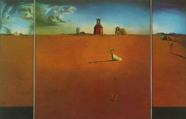 landscape-with-a-girl-skipping-rope-by-salvador-dali-1936
