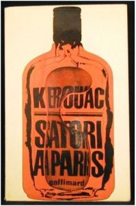 Satori In Paris by Jack Kerouac