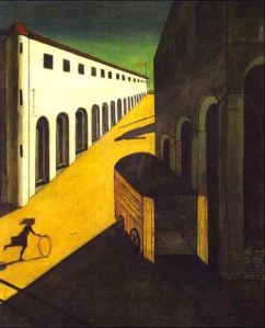 the-melancholy-and-mystery-of-a-street-giorgio-de-chirico-1914